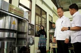Tingkatkan Daya Saing Manufaktur, Menperin Ajak Masyarakat Beli Produk Dalam Negeri