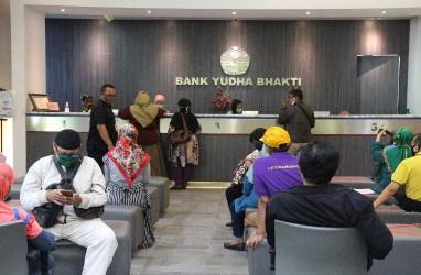 Bank Yudha Bhakti Salurkan Rp 86,5 Miliar Bayar THR Nasabah Pensiunan di Tengah Covid-19