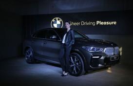 Terbatas 10 Unit, BMW Indonesia Rilis X6 Seharga Rp1,8 Miliar