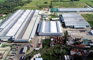 Aico Energi Pasok LNG Kawasan Industri Makassar