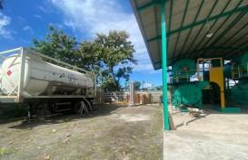 Pertagas Niaga Pasok LNG ke Kawasan Industri Makassar