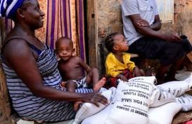 Bantu Uganda Atasi Covid-19, Turki Sumbang Sepeda