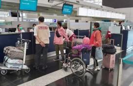 Makau Ditutup, 2 Pekerja Migran Dipulangkan Lewat Hong Kong