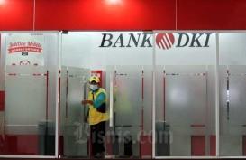 Bank DKI Raih Tiga Penghargaan Digital Brand