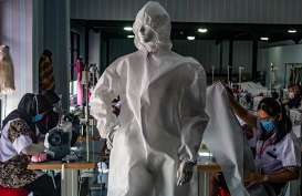 Industri Tekstil Mengeluh, Mafia Impor Masih Bebas Berulah?