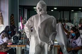 Industri Tekstil Mengeluh, Mafia Impor Masih Bebas…