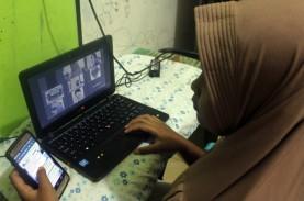 Work Frorm Home Ajarkan Pebisnis Internet Kabel Perkuat…