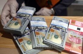 Dolar AS Ditutup Menguat, Catatkan Kenaikan Mingguan 0,66 Persen