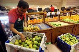 Ekspor Buah Tropis ke China Meningkat di Tengah Pandemi…