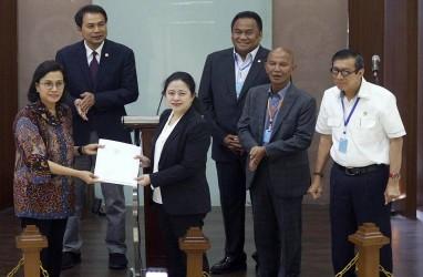 Kontradiksi Perppu No.1/ 2020:  Defisit Dilonggarkan, Fiskal Dipersempit
