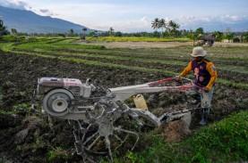 Penjaminan Kredit Modal Kerja Sektor UKM Pertanian…