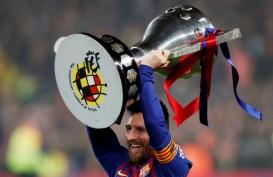 La Liga Dimulai Lagi, Lionel Messi Siap Ambil Risiko Hadapi Corona