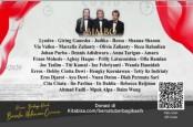 BPIP Gelar Konser, Jokowi, Megawati, dan Via Valen Hadir