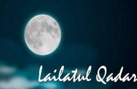 Tanda-tanda Malam Lailatul Qadar dan Doa yang Dipanjatkan