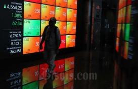 Hingga 15 Mei, IHSG Koreksi 28,45 Persen, Kapitalisasi Pasar Berkurang Rp2.037 triliun