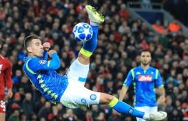 Romero Masuk Skema Kepindahan Milik dari Napoli ke Juventus