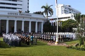 Bahas RUU Haluan Ideologi Pancasila, FPAN Ancam Tarik…