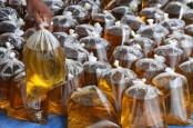 Target Serapan Minyak Goreng Curah Kemasan Sederhana Sulit Tercapai