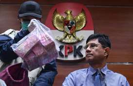 Eks Komisoner KPK: RUU Pemasyarakatan Permudah Napi Koruptor Bebas