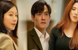 Sinopsis The World of The Married Couple Episode 16, Akhir Kisah Tae Oh