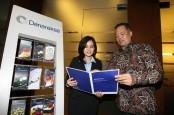 Danareksa Investment Management (DIM) Raih Dana Kelolaan Rp35 Triliun