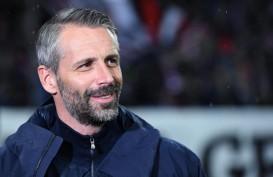Marco Rose Ramaikan Bursa Calon Pelatih Milan untuk Gantikan Pioli