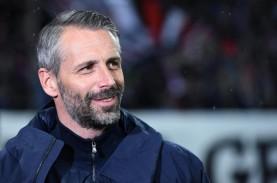 Marco Rose Ramaikan Bursa Calon Pelatih Milan untuk…