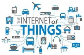 INTERNET UNTUK SEGALA : Target Pasar IoT Dikoreksi