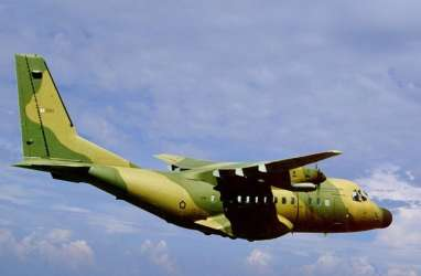 Senegal Kembali Pesan Pesawat CN-235 untuk Patroli Maritim
