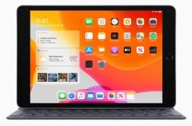 iPad Seri Baru Bakal Dibekali Cip yang Digunakan iPhone…
