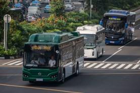 Indonesia Berpotensi Menjadi Produsen Mobil Listrik…