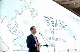 SoftBank Gandakan Rencana Nilai Buyback, Jack Ma Hengkang