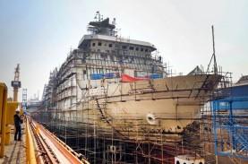 PAL Indonesia Menggugat Perusahaan Jerman MS Borneo…
