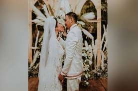 40 Hari Glenn Fredly Meninggal, Mutia Ayu: I Love…