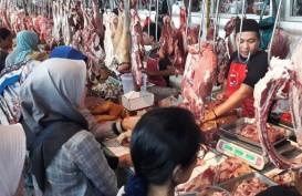 Ketersediaan Daging Sapi di Banten Jelang Idulfitri 1441 Mencukupi
