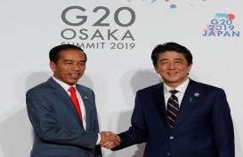 Jepang Resesi, Pamor PM Shinzo Abe Jatuh ke Level Terendah sejak 2018