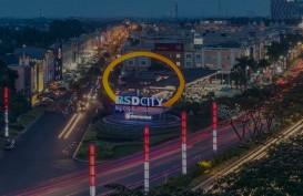 BSDE Bukukan Marketing Sales Rp1,79 Triliun pada Kuartal I/2020
