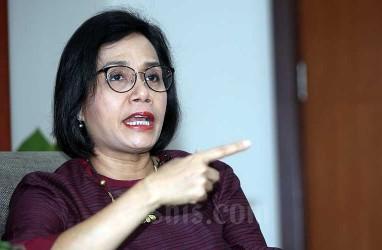 Sri Mulyani: Defisit Fiskal 2020 Bisa Tembus 6,27 Persen terhadap PDB