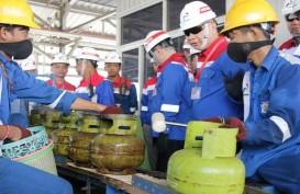 Pertamina Pastikan Pasokan LPG di Sulawesi Aman Jelang Idulfitri 1441 H