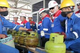 Pertamina Pastikan Pasokan LPG di Sulawesi Aman Jelang…