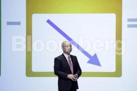 WeWork Apes, Anak Usaha SoftBank Rugi US$17,7 Miliar