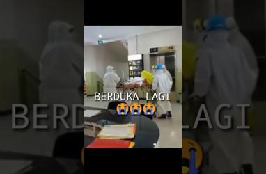 Perawat Positif Corona di Surabaya Meninggal, Janin 4 Bulan tak Terselamatkan