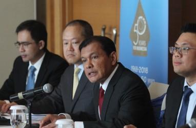 Kuartal I/2020 Citibank Raup Laba Rp1 Triliun, Kecukupan Modal & Likuiditas Aman