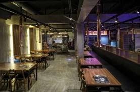 Riset McKinsey: Bisnis Kafe dan Restoran Dine-in Diprediksi…