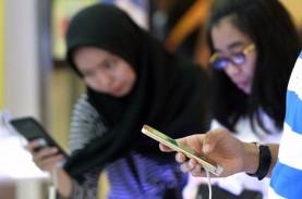 Pengiriman Ponsel Pintar Ke Indonesia Merosot Akibat…