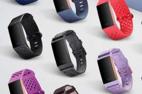 Pilih-Pilih Smartwatch untuk Teman Beraktivitas