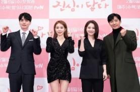 Sinopsis Drama Korea Touch Your Heart Episode 1, Awal…
