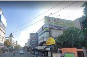 3 Staf Reaktif Corona, Swalayan Rita Wonosobo Ditutup,…