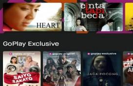GoPlay, Menonton Film Festival dari Rumah Saja