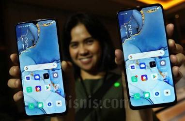 Ponsel China di Indonesia, Vivo Alami Lonjakan Pengiriman Terbesar